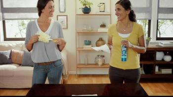 Pledge Multi-Surface TV Spot, 'Duster' - Thumbnail 1