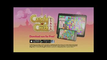 Candy Crush Saga TV Spot, 'Craving' - Thumbnail 10