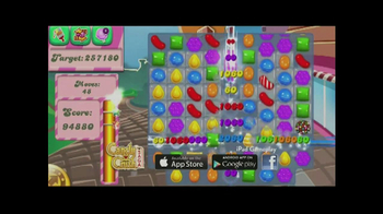Candy Crush Saga TV Spot, 'Craving' - Thumbnail 6