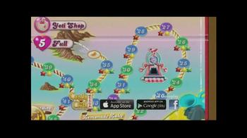 Candy Crush Saga TV Spot, 'Craving' - Thumbnail 7