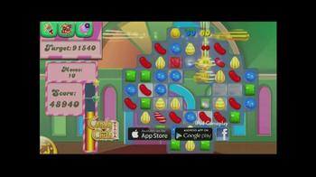 Candy Crush Saga TV Spot, 'Craving' - Thumbnail 9