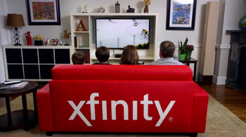 XFINITY TV Spot, 'Biggest Sports Moments'