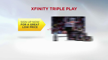 XFINITY TV Spot, 'Biggest Sports Moments' - Thumbnail 8