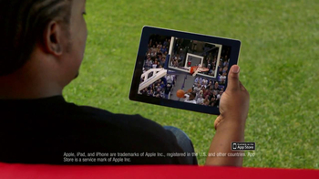XFINITY TV Spot, 'Biggest Sports Moments' - Thumbnail 5
