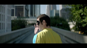 Southwest Airlines TV Spot, 'Never Back Down' Song by Fun - Thumbnail 5