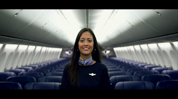 Southwest Airlines TV Spot, 'Never Back Down' Song by Fun - Thumbnail 9