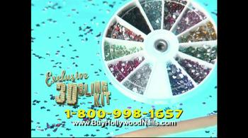 Hollywood Nails TV Spot - Thumbnail 8