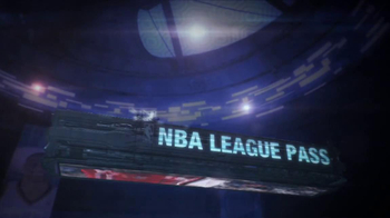 NBA League Pass TV Spot, 'Limited-Time Offer' - Thumbnail 1