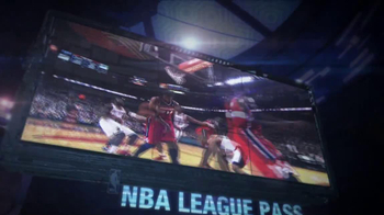 NBA League Pass TV Spot, 'Limited-Time Offer' - Thumbnail 2