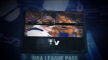 NBA League Pass TV Spot, 'Limited-Time Offer' - Thumbnail 3