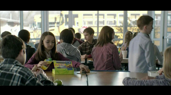 Lunchables with Smoothie TV Spot, 'Kid Pickup Lines' - Thumbnail 10