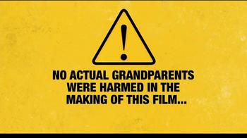 Parental Guidance Blu-ray and DVD TV Spot - Thumbnail 1