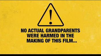 Parental Guidance Blu-ray and DVD TV Spot - Thumbnail 2