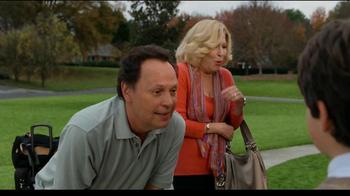 Parental Guidance Blu-ray and DVD TV Spot - Thumbnail 4