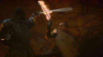 HBO TV Spot, 'Game of Thrones Season Three' Featuring Carmelo Anthony - Thumbnail 4