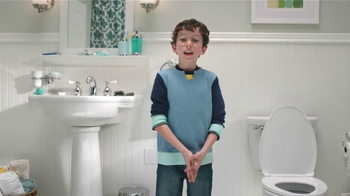 American Standard Champion TV Spot, 'Flush For Good' - Thumbnail 2