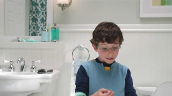 American Standard Champion TV Spot, 'Flush For Good' - Thumbnail 3