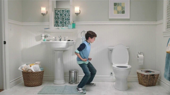 American Standard Champion TV Spot, 'Flush For Good' - Thumbnail 8