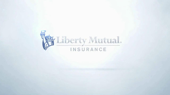 Liberty Mutual Accident Forgiveness TV Spot, 'Humans: Problems' - Thumbnail 1