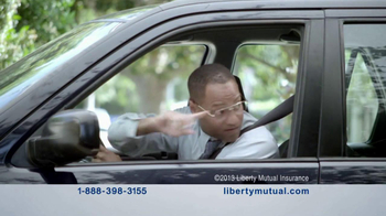Liberty Mutual Accident Forgiveness TV Spot, 'Humans: Problems' - Thumbnail 2