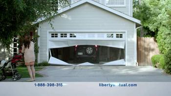 Liberty Mutual Accident Forgiveness TV Spot, 'Humans: Problems' - Thumbnail 3