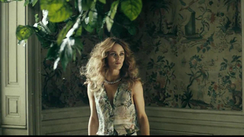 H&M Conscious Collection TV Spot, 'Jungle Home' Featuring Vanessa Paradis