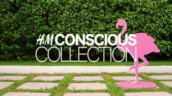 H&M Conscious Collection TV Spot, 'Children' - 75 commercial airings