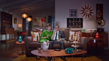 Xfinity On Demand TV Spot, 'Watchathon: Living Room' - Thumbnail 4