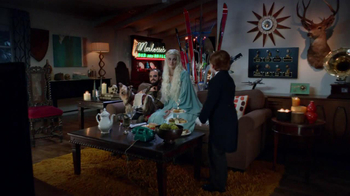 Xfinity On Demand TV Spot, 'Watchathon: Living Room' - Thumbnail 8