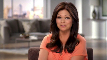Meaningful Beauty TV Spot Featuring Valerie Bertinelli - 40 commercial airings