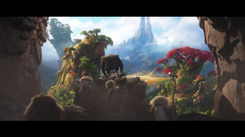 The Croods - Alternate Trailer 29