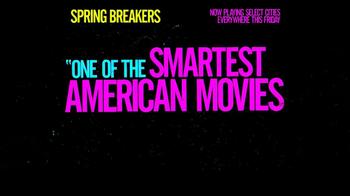 Spring Breakers - Alternate Trailer 4