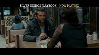 Silver Linings Playbook - Alternate Trailer 39