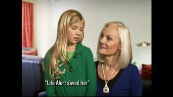 Life Alert TV Spot, 'Ambulance'