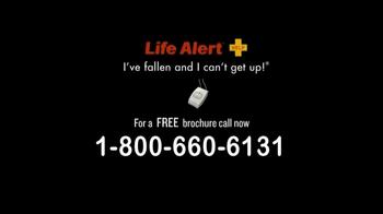 Life Alert TV Spot, 'Ambulance' - Thumbnail 4