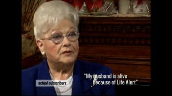 Life Alert TV Spot, 'Ambulance' - Thumbnail 3