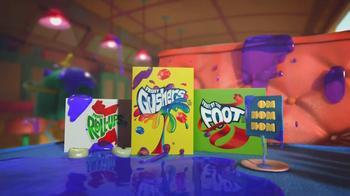 Fruitsnackia TV Spot, 'Diner' - Thumbnail 7