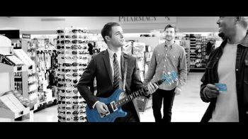 Chase Freedom TV Spot, 'Drugstores'
