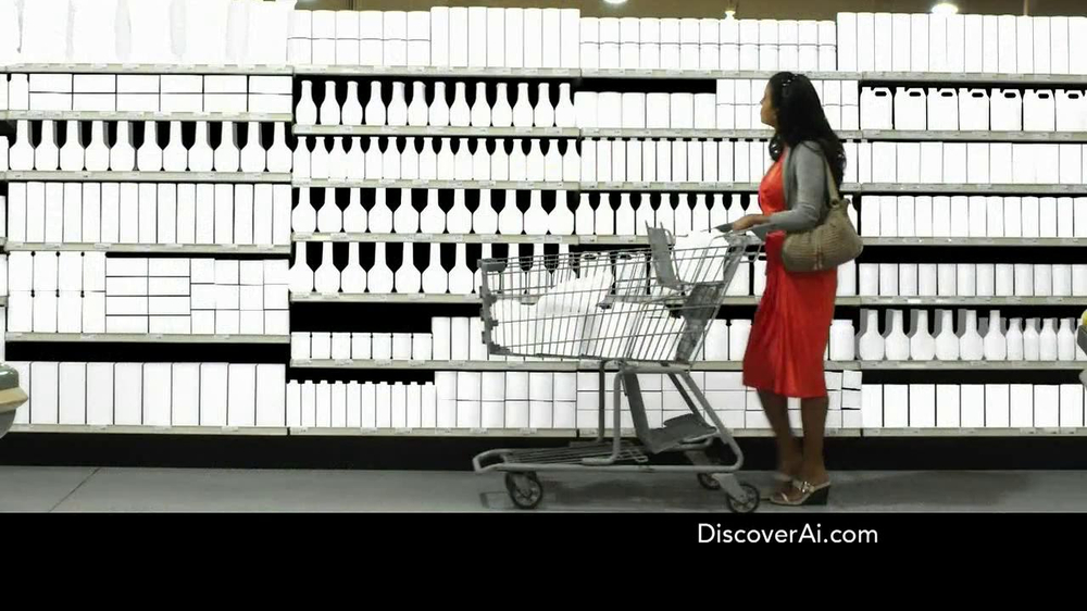 The Art Institutes TV Commercial, 'All White'
