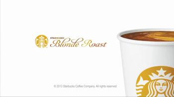 Starbucks Blonde Roast TV Spot, 'Converts' - Thumbnail 6