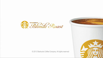 Starbucks Blonde Roast TV Spot, 'Converts' - Thumbnail 7
