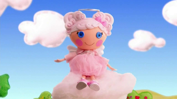 Lalaloopsy Time TV Spot  - Thumbnail 1