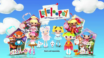 Lalaloopsy Time TV Spot  - Thumbnail 7