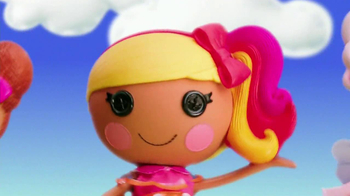 Lalaloopsy Time TV Spot  - Thumbnail 2