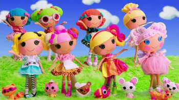 Lalaloopsy Time TV Spot  - Thumbnail 3