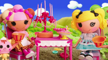 Lalaloopsy Time TV Spot  - Thumbnail 5