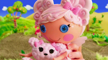 Lalaloopsy Time TV Spot  - Thumbnail 6
