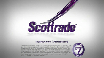 Scottrade TV Spot, 'RonTrade' - Thumbnail 7