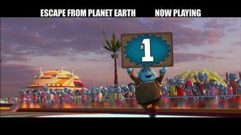Escape From Planet Earth  - Alternate Trailer 17