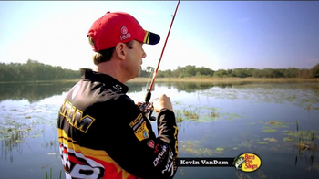 Bass Pro Shops Gear Up Sale TV Spot, 'Gift Card' Featuring Kevin VanDam  - Thumbnail 1